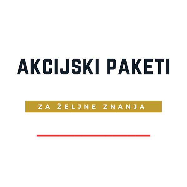 Akcijski paketi programov